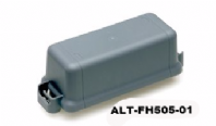 ALT-FH505-01 <BR>SINGLE  MODULE COVER